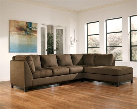 fusion sectional ashley fusion cafe right arm facing sectional 86703 08