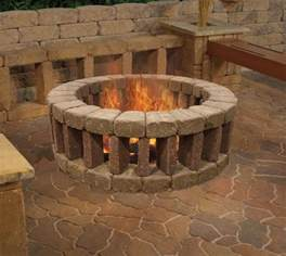 Best Outdoor Firepit 25 Best Ideas About Pits On Rustic Pits Outdoor And Back Yard