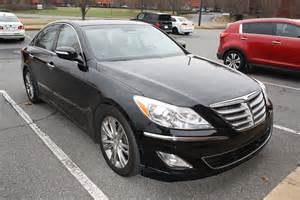 Hyundai Genesis 2012 Sedan 2012 Hyundai Genesis Diminished Value Car Appraisal