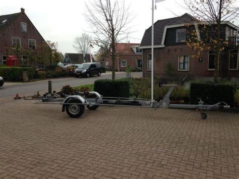 riba boottrailer te koop boottrailers watersport advertenties in zuid holland