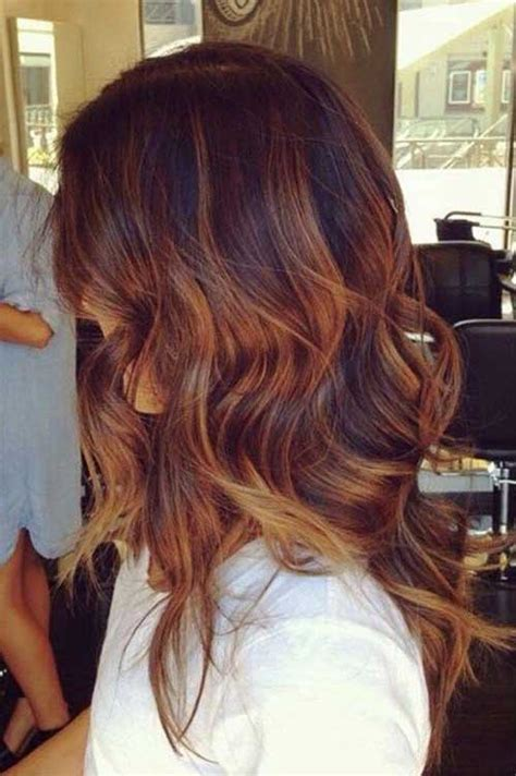 hair colour auburn pictures auburn hair colors you should see hairstyles 2016