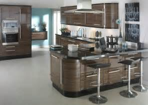 designed kitchen high gloss kitchens mastercraft kitchens