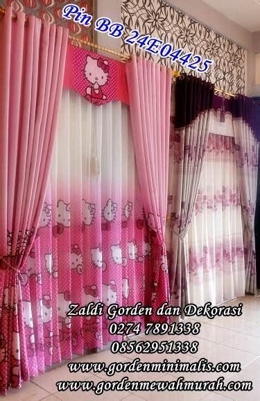 Gorden Hello Murah Gorden Hello Murah Di Yogyakarta Jakarta Surabaya