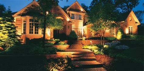Landscaping Lighting Ideas For Front Yard Lighting Lascassas Tn Photo Gallery Landscaping Network