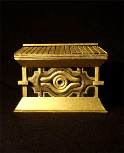 Yugioh Gold Sacrophagus Original gold sarcophagus ygo 2 by ciberman001 on deviantart