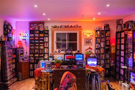retro room stopxwhispering s room collection retro gaming