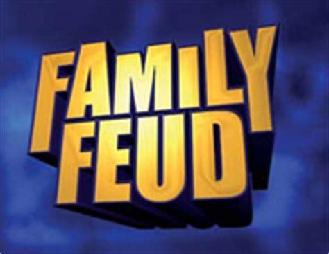 File Family Feud Logo Jpg Family Feud Editable