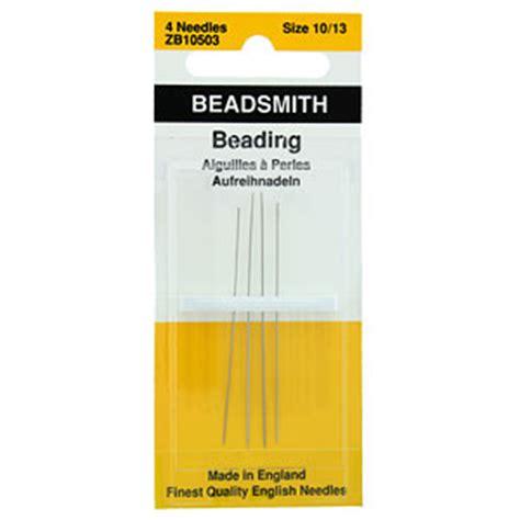 beading needle size chart customer reviews 0 reviews