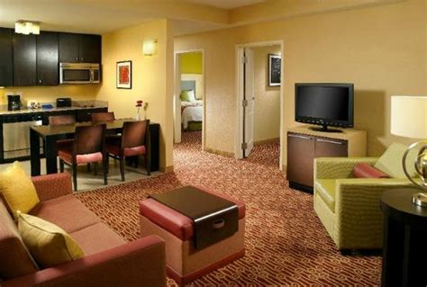 marriott hotels with 2 bedrooms two bedroom suite picture of towneplace suites by