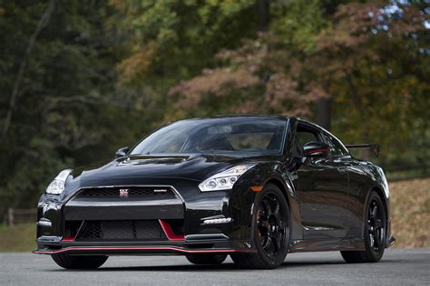 nissan skyline 2015 limited edition 2015 nissan gt r nismo finally in u s
