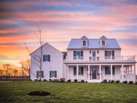 southern living home show this nashville farmhouse is giving back in a big way