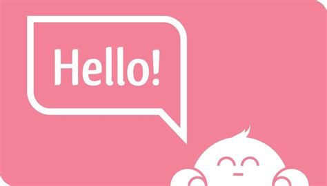 Hello Pink hello pink background image images photos pictures