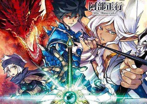www mangas recomenda 231 227 o de mang 225 s protagonistas overpower anime