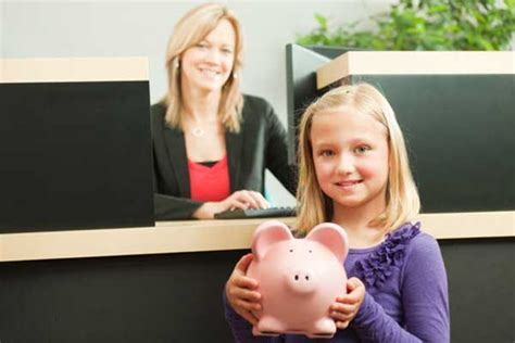 children s bank accounts photos teach your about money photo gallery