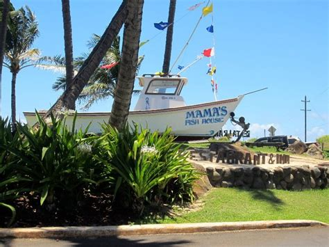 mama s fish house maui mama s fish house maui there are places i remember pinterest