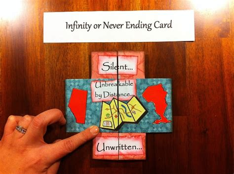 card endings never ending card 3 my card creations