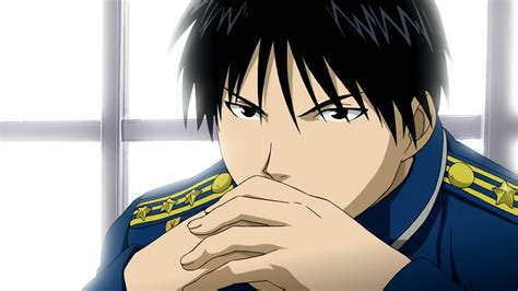 roy mustange roy mustang images roy mustang hd wallpaper and background