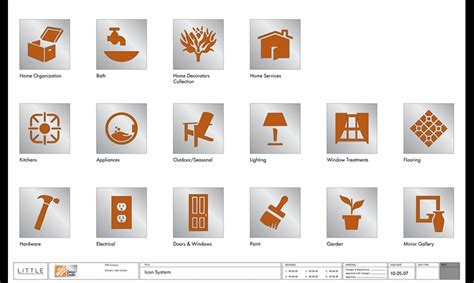 home depot layout design home depot design center segd