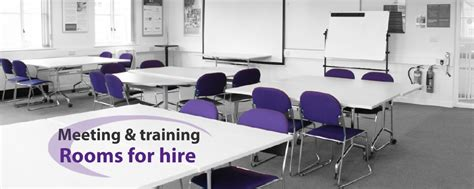 Room Hire by Choosing The Right Meeting Room In Colchester