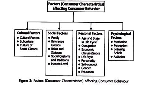effect of business ethics on buying behaviour books factors affecting consumer behaviour with diagram