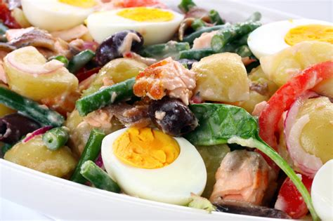 ina garten nicoise healthy and delicious ni 231 oise salads the heritage cook