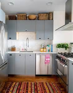 Country French Kitchen Cabinets 25 small kitchen design ideas page 4 of 5