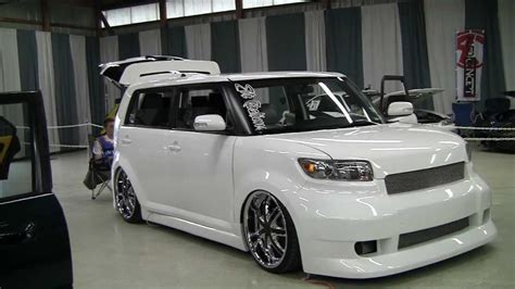 how cars run 2008 scion xb spare parts catalogs my 2008 scion xb full custom at carlisle style perf doovi