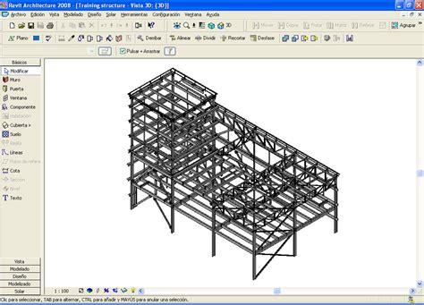 tutorial revit estructura revit