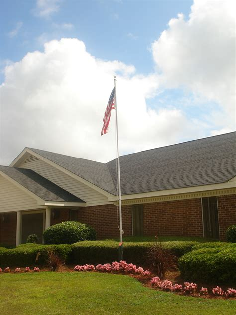 provider veterans funeral care