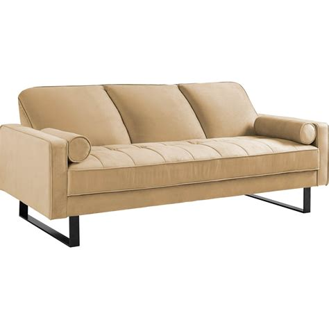 Serta Sleeper Sofa Serta Malta Convertible Sleeper Sofa Sofas Couches Home Appliances Shop The Exchange