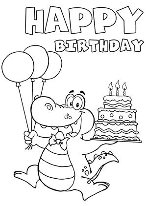 printable birthday cards black and white cool and funny printable happy birthday card and clip art