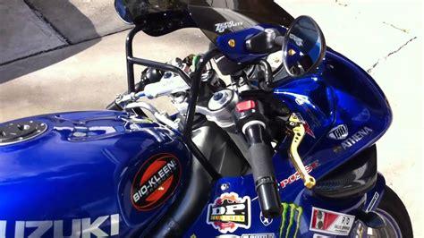 2001 Suzuki Tl1000s 2001 Suzuki Tl1000s W Tl1000r Update