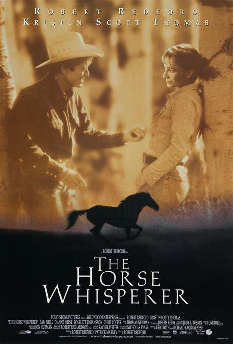 the whisperer the horse whisperer dvd release date november 10 1998