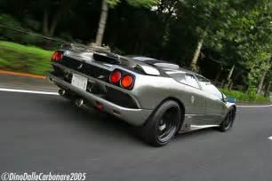 Lamborghini Diablo Turbo Lamborghini Diablo Bi Turbo