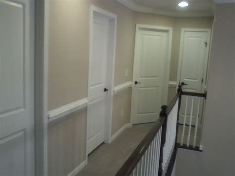 white chair rail ideas chair rail paneling wood wall paneling entry