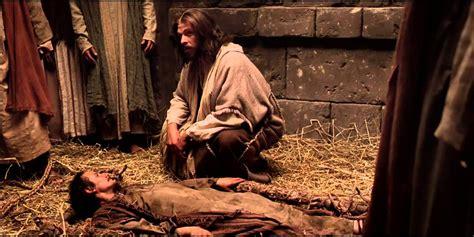 imagenes de jesucristo sanando jes 250 s perdona pecados y sana a un paral 237 tico youtube