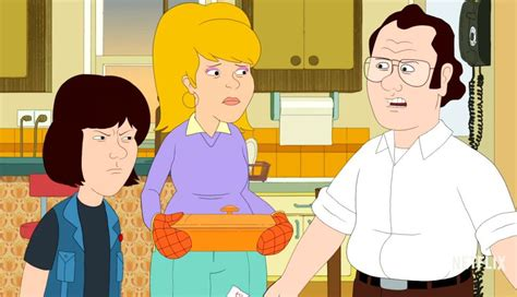 sam rockwell bill burr video f is for family trailer f might stand for