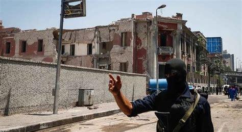 lavorare al consolato italiano al consolato italiano al cairo ucciso il jihadista