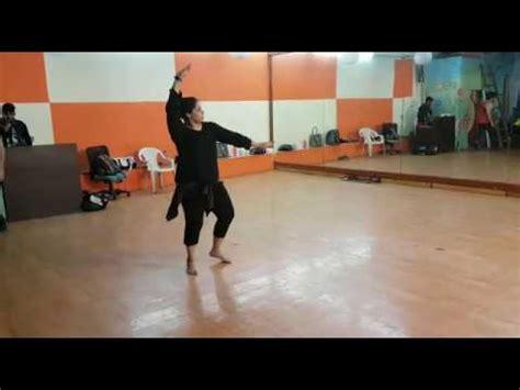 tutorial dance on sun sathiya mehrun saiyed sun sathiya dance perfomance youtube