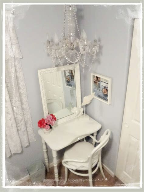 shabby chic guest bedroom not so shabby shabby chic chandelier in guest bedroom