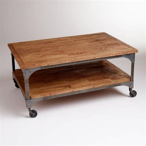 rustic coffee table 20 affordable coffee tables to buy or diy