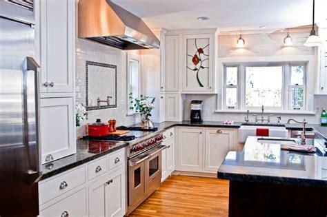 medina dutch colonial traditional kitchen kitchen addition to colonial revival home traditional
