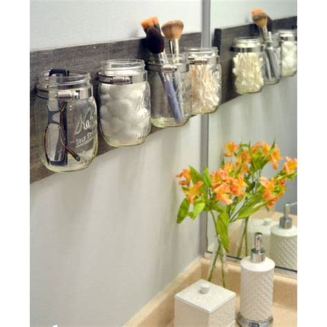 bathroom organizers diy small bathroom storage ideas craftriver