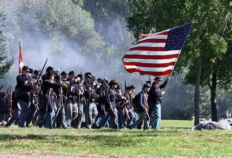 Civil War Reenactment Calendar 2017 Huntington Civil War Days Civil War