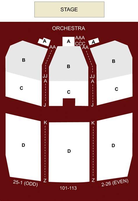 keswick theater seating keswick theater glenside pa seating chart stage