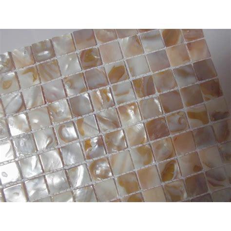 bathroom tile liners mother of pearl tile shower liner wall backsplash square