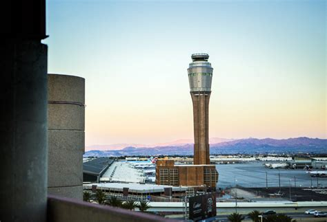 the new tower at mccarran mccarran airport tower meets a 1 99m demise las