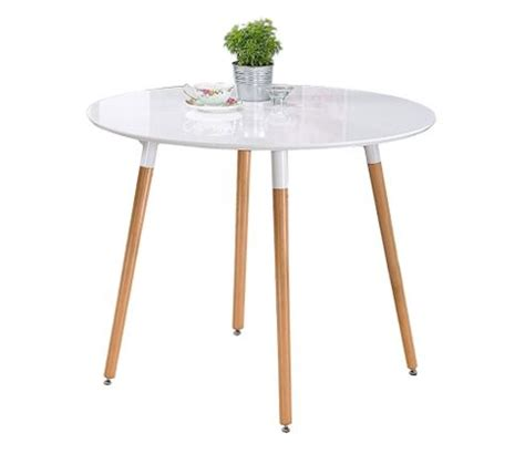 buy morton dining table white from our dining