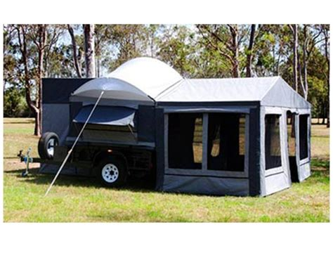 tent trailer awnings cer trailer tents archives swag cer trailers