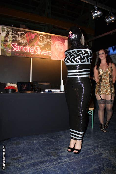 sandra silvers  home  love bondage